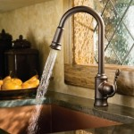 kitchen faucet styles