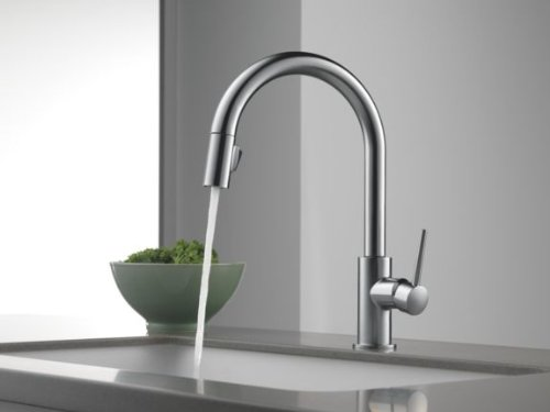 down kitchen faucet here is a brief review about this kitchen faucet