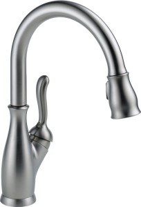 Ultimate List of Top-Rated 50 Kitchen Sink Faucets of 2019