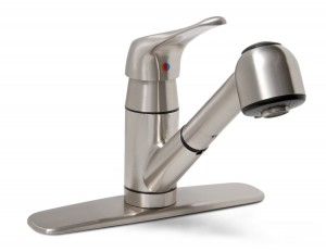 premier kitchen faucets