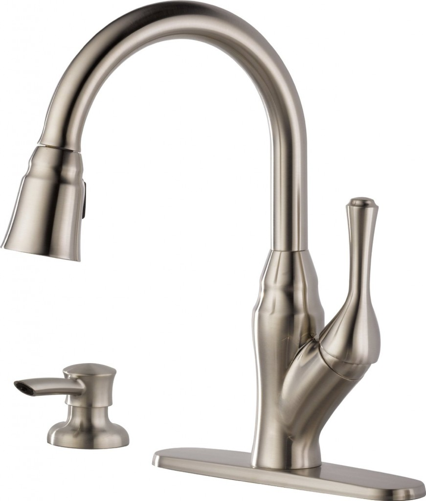 best kitchen sink faucet delta kitchen faucets the complete guide amp top reviews 4548