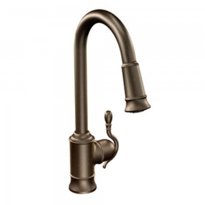 moen best kitchen faucets
