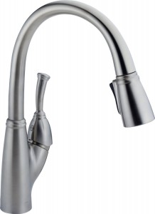 delta 989 kitchen faucets