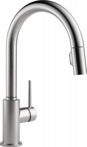 delta best kitchen faucets