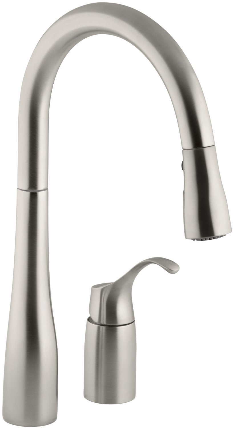 Kohler Kitchen Sink Faucets Kitchen Faucets Hub