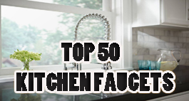 Top Best Kitchen Sink Faucets Kitchen Faucets Hub - Best rated kitchen faucets