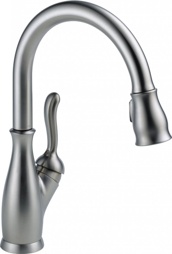 delta kitchen faucets | the complete guide & top reviews