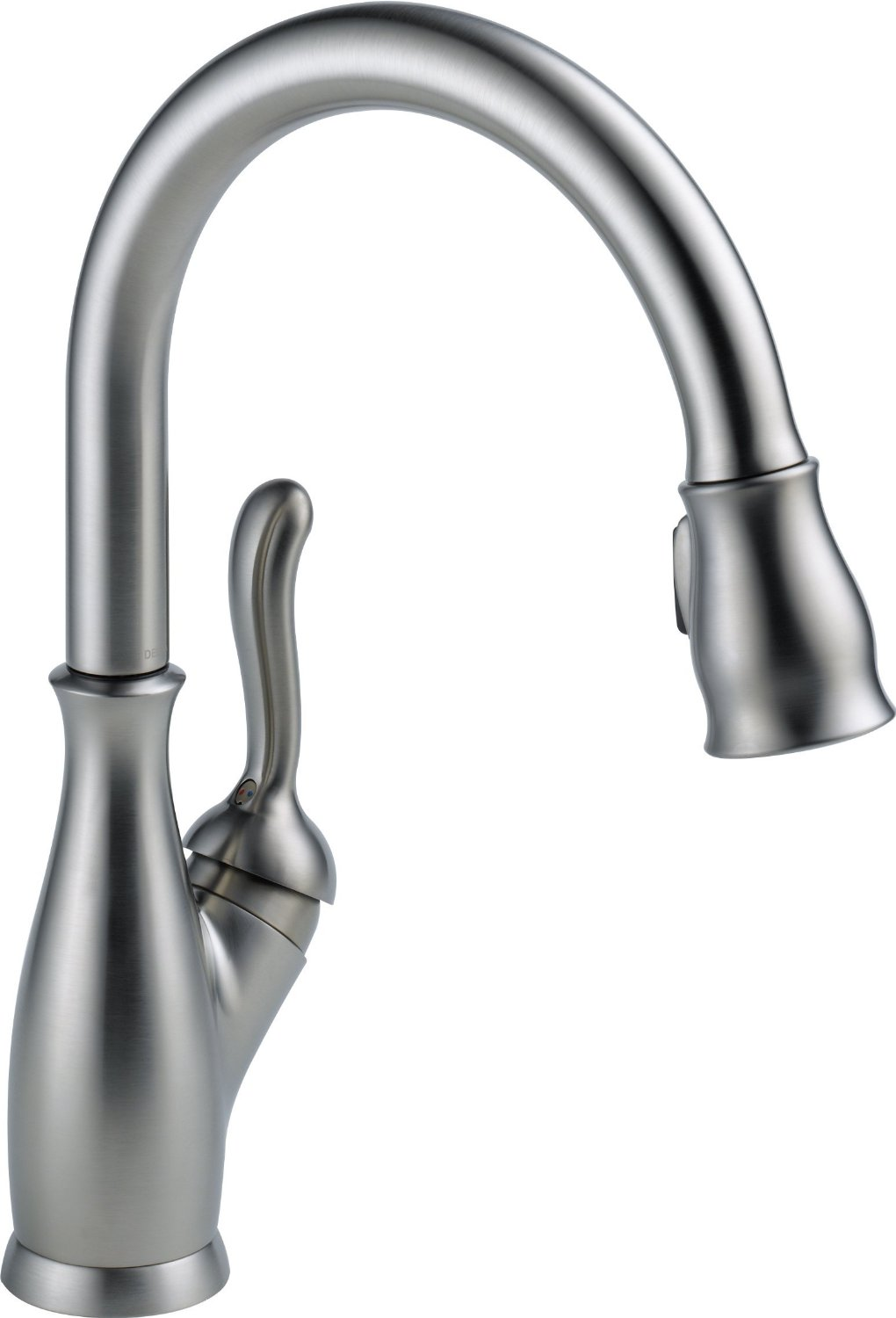 Most Popular Kitchen Faucets Sinks Top Rated Kitchen - Delta touchless kitchen faucet