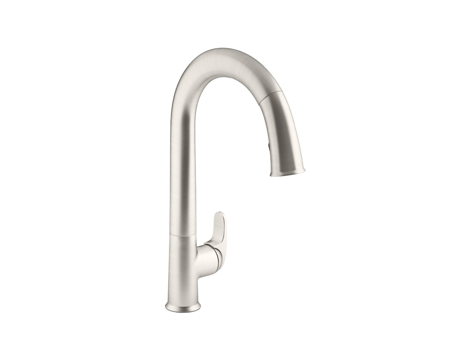 Hansgrohe Touchless Kitchen Faucet
