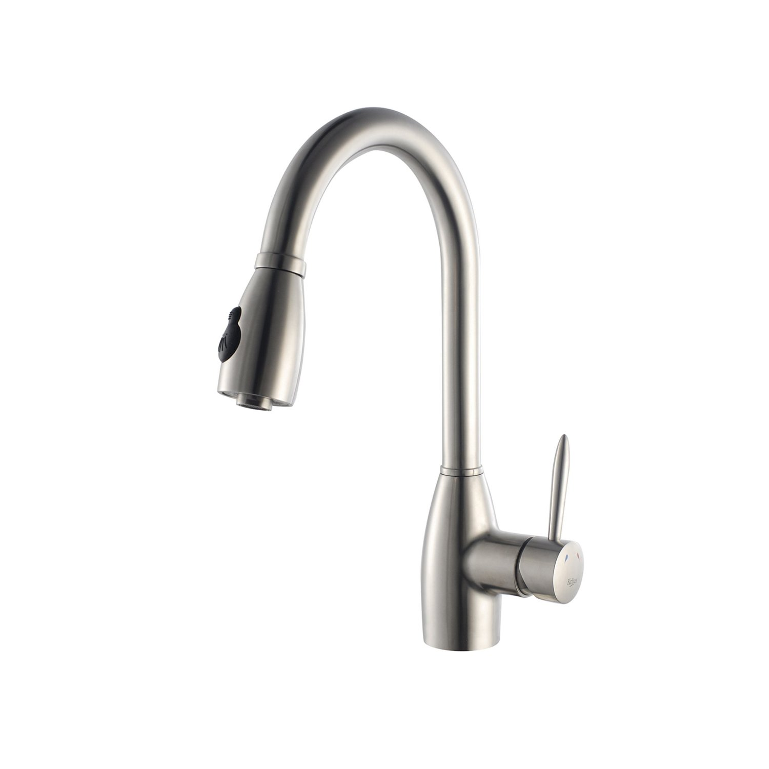 kraus kpf best pull out faucet