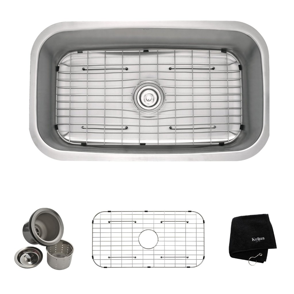 Best single bowl sink review