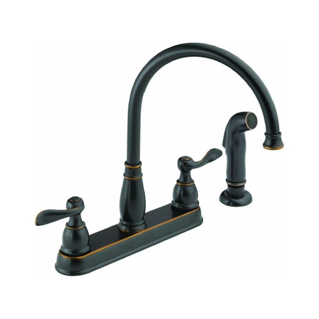 Best oil rubbed bronze kitchen faucets reviews top picks for Most popular kitchen faucets