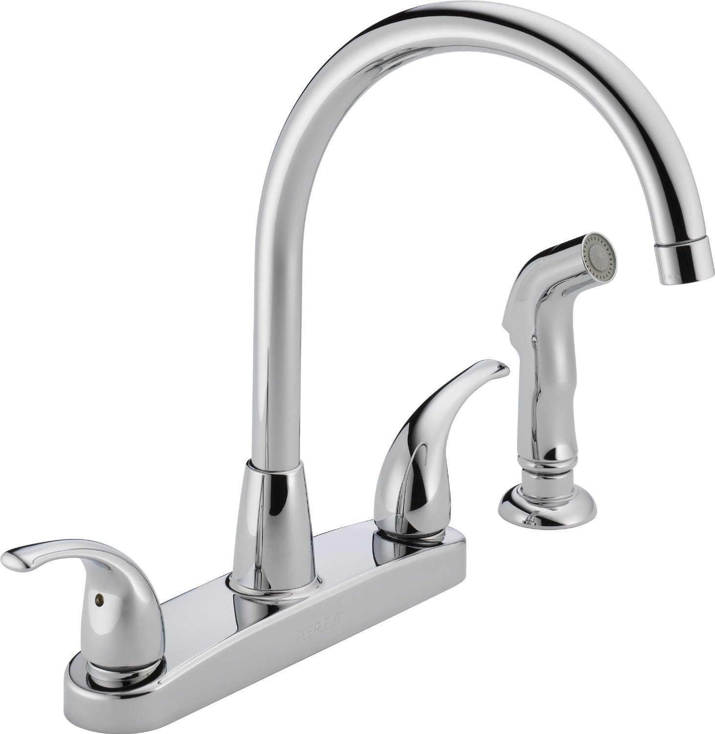How Fix Leaking Delta Kitchen Faucet With Hose