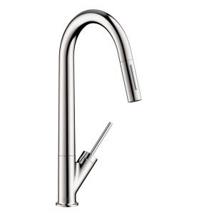 4 best hansgrohe kitchen faucets 2017 ( with reviews )
