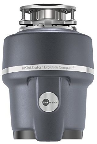Best Value 3/4 HP Power Disposer – InSinkErator Evolution Compact Review