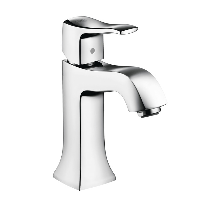 Hansgrohe Metris C review