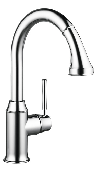 Hansgrohe Talis C review