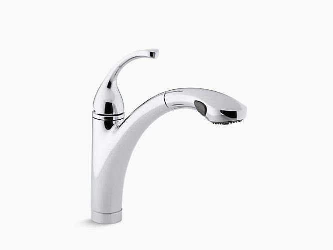 Kohler K-10433 Faucet Review (Tested