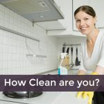 How Clean Are You? Take The Germ Quiz To Find Out