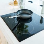 a perfectly installed Bosch Induction Cooktop